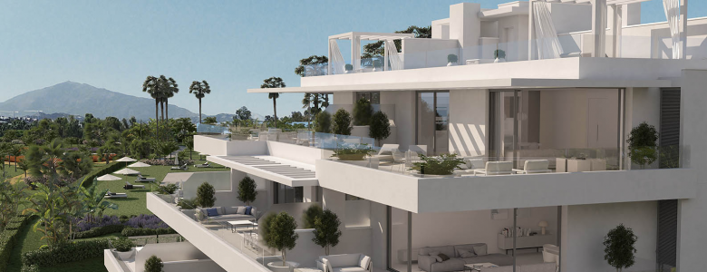 Luxury Apartments and Penthouses